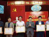 Ngành Xây dựng Quảng Bình quyết tâm thực hiện xuất sắc các nhiệm vụ