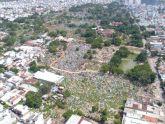 Nghĩa trang lớn nhất Sài Gòn có biến thành 'đất vàng'?