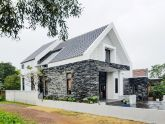 Ngôi nhà 800 triệu được vạn người mê ở Quảng Bình