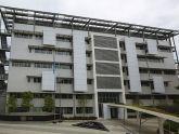 Ngôi nhà Xanh Liên Hợp Quốc nhận chứng chỉ công trình xanh hạng cao nhất