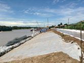 Người lính 319.2 với công trình xanh hóa dòng kênh
