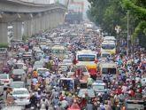 Nguy cơ phát sinh nhiều điểm ùn tắc mới tại Hà Nội