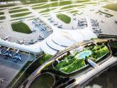 Nhà ga sân bay Long Thành đã chọn được 3 thiết kế