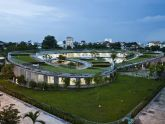 Nhà trẻ của Việt Nam được đề cử top 30 công trình đẹp nhất thế giới