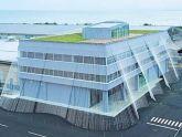 Nhật Bản chế tạo bức màn chống động đất bằng sợi carbon