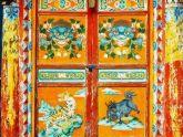 Những cánh cửa độc đáo từ khắp nơi trên thế giới