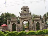 Những địa điểm bạn nên ghé qua khi tới Phố Hiến, Hưng Yên