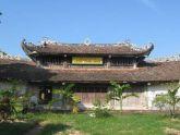 Những ngôi chùa đẹp và lịch sử lâu đời ở Hà Nội