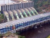 những siêu công trình thủy điện trên thế giới