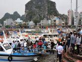 Quảng Ninh đón hơn 270.000 khách du lịch dịp nghỉ lễ