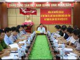 Quảng Ninh: Lữ đoàn 242 buông lỏng quản lý đất quốc phòng