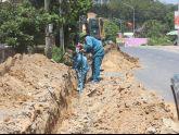 Quảng Ninh: Thần tốc giải nguy nạn thiếu nước sạch ở đảo Cái Bầu