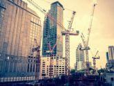 Rủi ro xây dựng toàn cầu ở mức cao