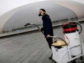 Sản xuất gạch từ khói bụi Bắc Kinh