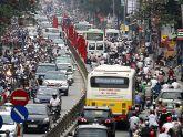 6 đơn vị tranh giải 200.000 USD chống ùn tắc ở Hà Nội