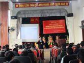 Tập huấn văn bản mới về kinh tế xây dựng và phát triển đô thị ở Thanh Hóa