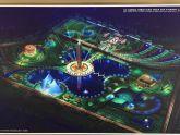 Thanh Hoá: Trưng bày mô hình và phối cảnh Công viên Văn hoá xứ Thanh