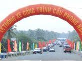 Thanh toán hợp đồng thi công xây dựng cầu Phong Nẫm