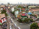 Thiết kế đô thị hai bên tuyến phố Khâm Thiên