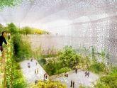 Thiết kế hướng đến thiên nhiên tại bảo tàng Nghệ thuật Quốc gia Trung Quốc