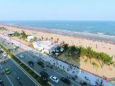 Thông qua nghị quyết lập thành phố Sầm Sơn