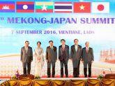 Thủ tướng Nguyễn Xuân Phúc dự Hội nghị Cấp cao Mekong-Nhật Bản
