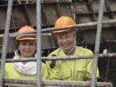 Tích cực đẩy mạnh công tác nữ công trong ngành xây dựng