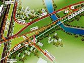 TP Hồ Chí Minh dành hơn 1.000 tỷ đồng xây dựng nút giao An Phú