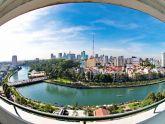 TP Hồ Chí Minh phấn đấu trở thành một thành phố xanh