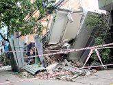 TP Hồ Chí Minh: Sự cố sập nhà do móng nhà hàng xóm đào sâu dẫn đến mất ổn định công trình