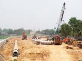 TP Thái Nguyên: Nỗ lực với các dự án trọng điểm