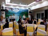 Trao đổi kinh nghiệm quản lý của Sở Xây dựng Thái Nguyên, Bắc Kạn và Cao Bằng