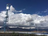Trung Quốc - Hoạt động nhà máy nhiệt điện công nghệ mới