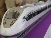 Trung Quốc, Nhật Bản sẽ có cuộc chiến đường sắt tốc độ cao mới