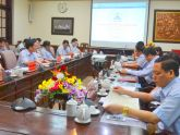 UDIC đề nghị thực hiện Khu đô thị Nam Sông Cầu tại Thái Nguyên