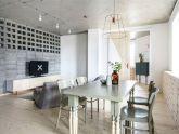 Ưu điểm tuyệt vời của vật liệu đá trong thiết kế nội thất nhà chung cư