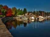 Vancourver - Quy hoạch điển hình về đô thị bền vững