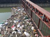 Vĩnh Phúc: Cần có giải pháp xử lý các lưới chắn rác trên hệ thống kênh