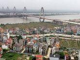 Xây dựng cầu vượt nút giao thông Phú Thượng