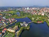 Xây dựng tỉnh Vĩnh Phúc sớm trở thành thành phố trực thuộc Trung ương