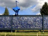 Xưởng tái chế nhựa phế thải hơn 200m2 ở Hà Lan
