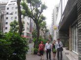 Ý thức môi trường và ý thức cộng đồng Nhật Bản