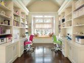 Ý tưởng thiết kế nhà ở mang phong cách trường học