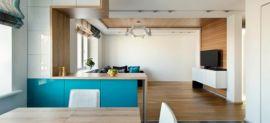8 cách khiến trần nhà trông cao hơn