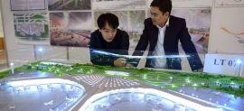 Cận cảnh 9 mẫu thiết kế kiến trúc sân bay Long Thành