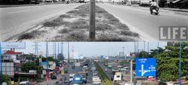 Con đường biến Sài Gòn xưa thành đô thị bậc nhất
