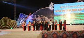 Công bố Quy hoạch Khu du lịch quốc gia Mộc Châu - Sơn La