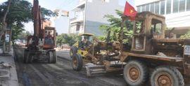 Đà Nẵng: Tiếp tục nhắc nhở các doanh nghiệp đăng ký thông tin về năng lực hoạt động xây dựng