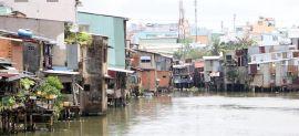 Dự án bị bỏ ngỏ ở TP. HCM - Xóa bỏ khu ổ chuột kéo dài 23 năm