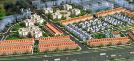 Hà Nội cho phép xây dựng Khu đô thị mới Đại Kim